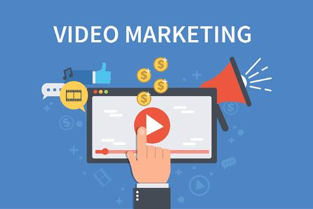 Render Impact Video Marketing