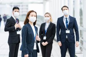 Employee Communications Coronavirus Render Impact